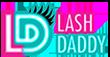 Lashdaddy Logo